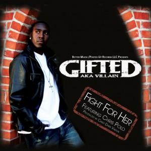 Gifted - Hip Hop Artist in Atlanta, Georgia