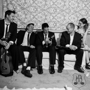 The Ripoffs (MA) - Cover Band / Wedding Musicians in Dedham, Massachusetts