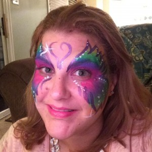 Giggles & Glitter Face Painting - Face Painter in Richmond, Virginia