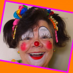 Giggles the Clown & Friends - Balloon Twister / College Entertainment in Fort Walton Beach, Florida