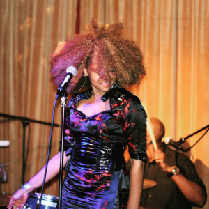 GiGi Mack - Soul Band in Charlotte, North Carolina