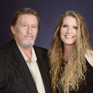 Gigi n Randy Burgess