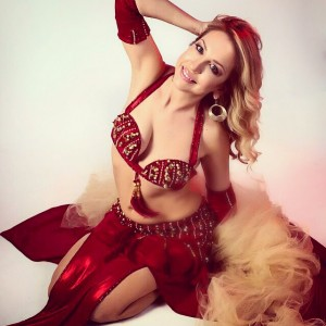 Gigi - Belly Dancer / Middle Eastern Entertainment in Hilton Head Island, South Carolina