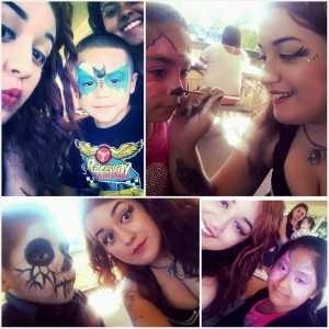 Gigi's Face Painting