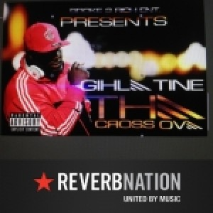 Gihlatine - Hip Hop Artist in Lanett, Alabama