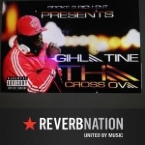 Gihlatine - Hip Hop Artist in Lanett, Alabama