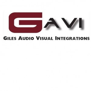 Giles Audio Visual Integrations