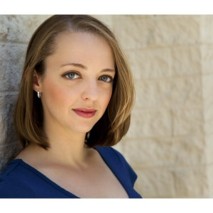 Gillian Hollis - Classical Singer / Opera Singer in Chicago, Illinois