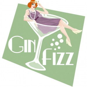 GIn FIzz - Wedding Band / 1930s Era Entertainment in New York City, New York