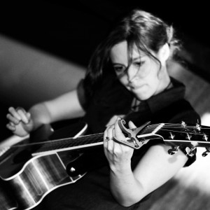 Gina Belliveau - Guitarist / Wedding Entertainment in Tacoma, Washington