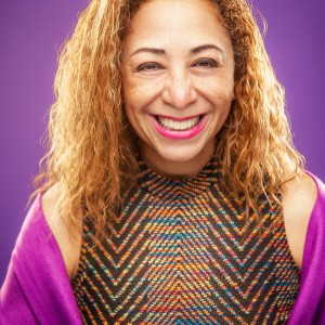 Gina Brown - Comedic Performer - Stand-Up Comedian in Washington, District Of Columbia