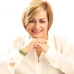 Gina Marie Rivera - Author / Motivational Speaker in San Diego, California
