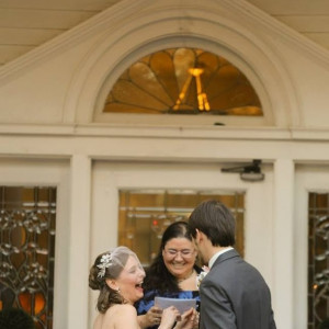 Gina Gallo - Wedding Officiant / Wedding Services in Mandeville, Louisiana