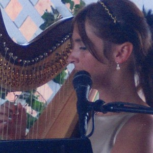 Gina Edwards - Harpist in Springfield, Missouri