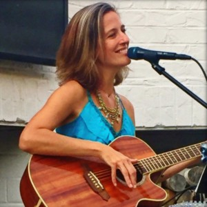 Gina Tarée - Singing Guitarist in Charlotte, North Carolina