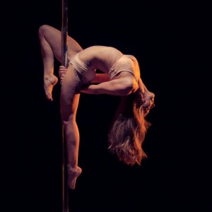 Ginja  - Aerialist / Cabaret Entertainment in Dallas, Texas