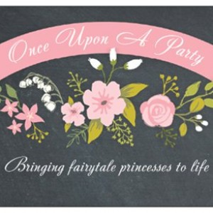 Once Upon A Party - Princess Party in Harrisonburg, Virginia