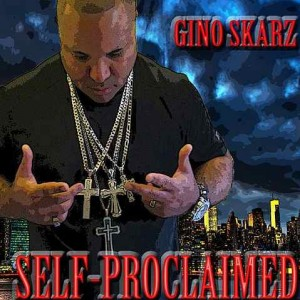 Gino Skarz - Hip Hop Artist / Rapper in San Diego, California