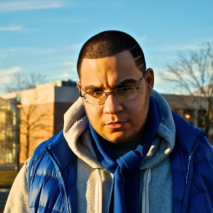 Gio Da Gift - Christian Rapper in Barryville-New Jersey, New Brunswick