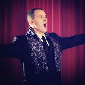 Giorgio Vladi - Opera Singer in Rochester, Michigan