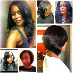 Giovani Salon On The Go! - Hair Stylist in Fayetteville, North Carolina