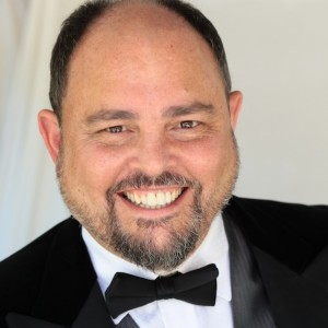 Giovanni Ferretti - Opera Singer / Singing Telegram in Los Angeles, California