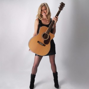 Girl Friday - Singer/Songwriter in Houston, Texas