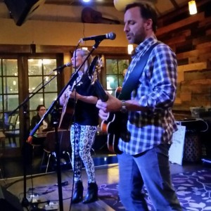 Girl On The Side - Acoustic Band / Americana Band in Dallas, Texas