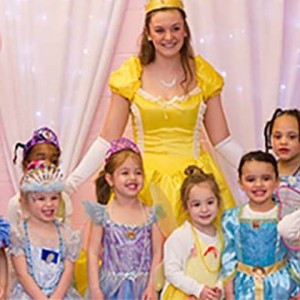 The Best Princesses In Greensboro NC GigSalad - Childrens birthday parties greensboro nc