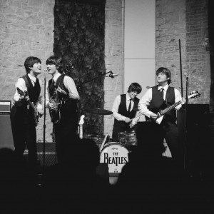 Beatlerama - Beatles Tribute Band in Chicago, Illinois