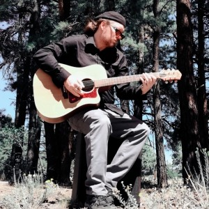 Gitan Austin - Jazz Guitarist in Austin, Texas