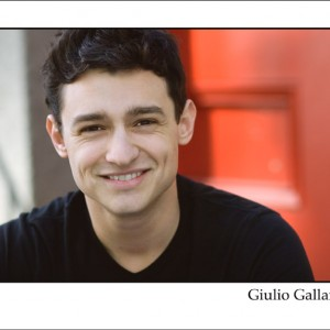 Giulio Gallarotti Comedian - Stand-Up Comedian / Actor in New York City, New York