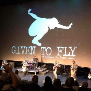 Given To Fly - A Tribute To Pearl Jam