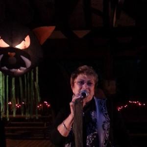 Giving Stories Wings - Storyteller in Beaufort, South Carolina