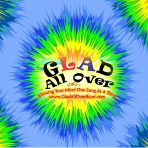 Glad All Over Band - 1960s Era Entertainment in Land O Lakes, Florida