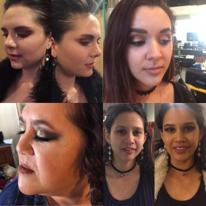 Glam by Sasha - Makeup Artist / Wedding Services in San Diego, California