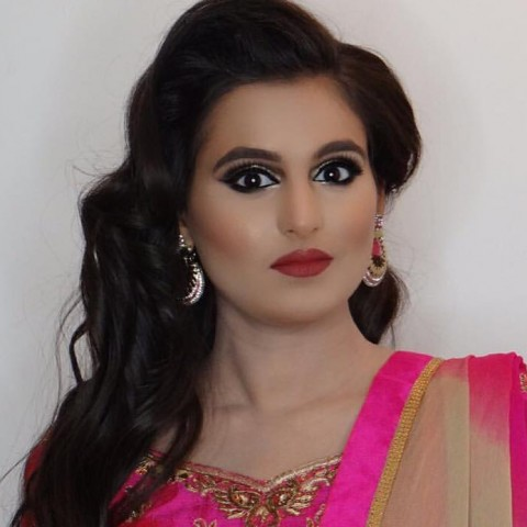 Hire Glam By S R Makeup Artist In Iselin New Jersey