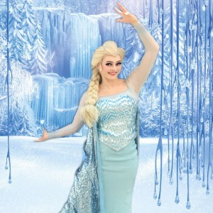 Glamorous Hollywood Character Parties - Princess Party in Los Angeles, California