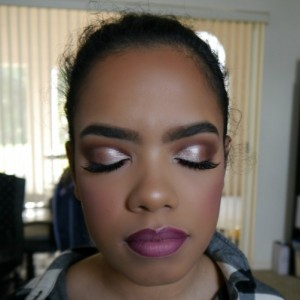 Glamorous Makeup By Jackie - Makeup Artist / Airbrush Artist in Tampa, Florida