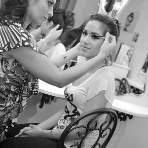 Glamour Express - Makeup Artist / Airbrush Artist in Katy, Texas