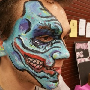 Glamour Girls - Face Painter / Body Painter in Elma, New York
