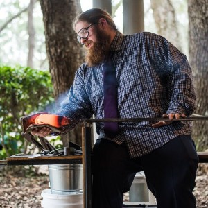 Glassblowing Performance - Fire Performer / Outdoor Party Entertainment in Americus, Georgia