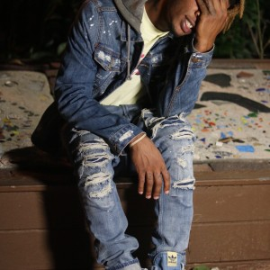 GldMnd - Hip Hop Artist / Rapper in Tallahassee, Florida