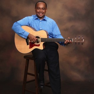Glen Brown - Guitarist / Gospel Music Group in Douglasville, Georgia