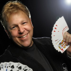 Glen Gerard - Corporate Magician / Comedy Magician in Germantown, Wisconsin