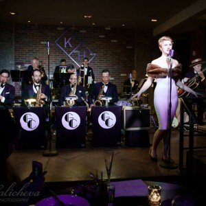 The Glenn Crytzer Orchestra - Swing Band in New York City, New York
