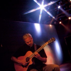 Glenn Roth Fingerstyle Guitarist - Guitarist in Norwalk, Connecticut