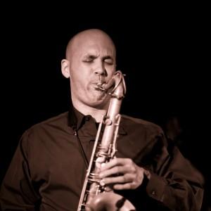 Glenn White - Jazz Band in New York City, New York