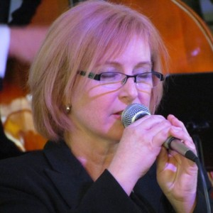 Glennis Houston Group - Jazz Singer in Calgary, Alberta