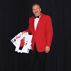 Glenn's Magic - Comedy Magician in Rehoboth Beach, Delaware